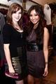 kay-Foley + Corinna Melrose Avenue Event