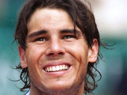 smile rafa