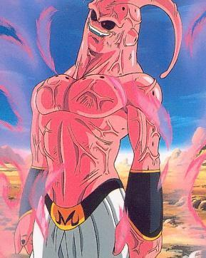 Majin Buu Images Super Buu Wallpaper And Background Photos 12844681