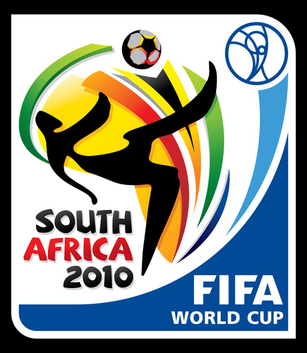 FIFA World Cup South Africa 2010 Hintergrund titled world cup 2010