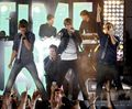June 10, 2010 - Big Time Rush Performs in NYC's Time  - big-time-rush photo