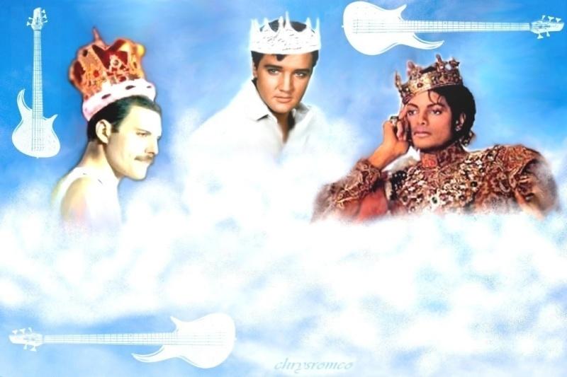 * KING OF POP MICHAEL JACKSON *