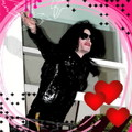 * MICHAEL : I LOVE YOU MORE * <3 - michael-jackson photo