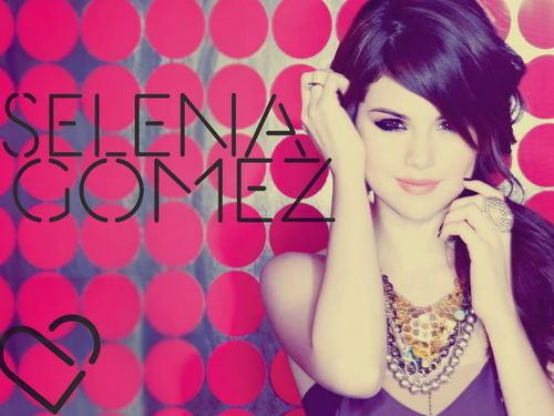 (*Selena*)