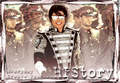 * THE GREAT HISTORY * - michael-jackson photo