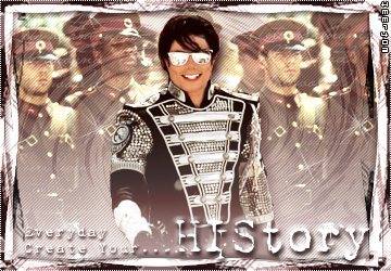 * THE GREAT HISTORY *