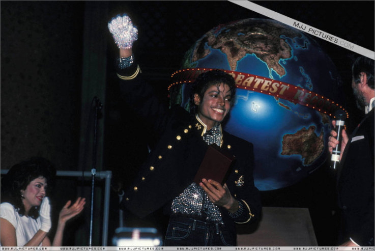 * WONDERFUL MICHAEL *