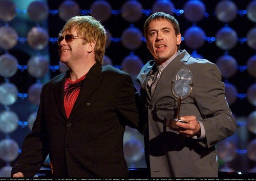 2001 Radio Musica Awards
