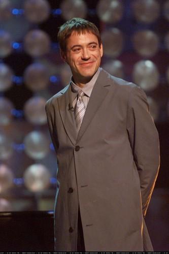 2001 Radio música Awards