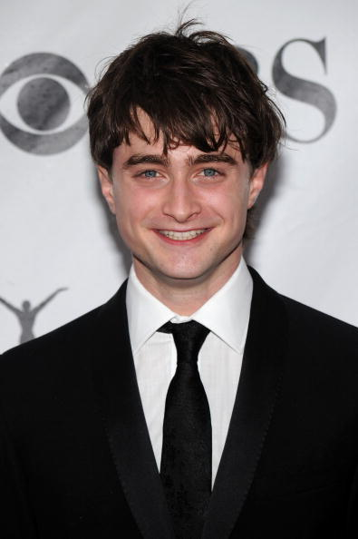 daniel radcliffe webby awards. 2010: 64th annual Tony Awards