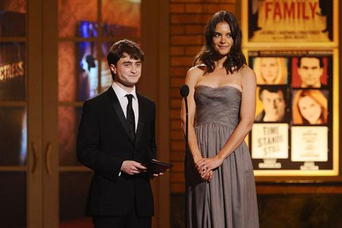 2010: 64th annual Tony Awards