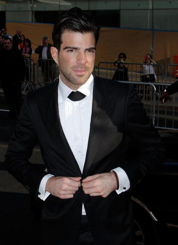 2010 CFDA Fashion Awards