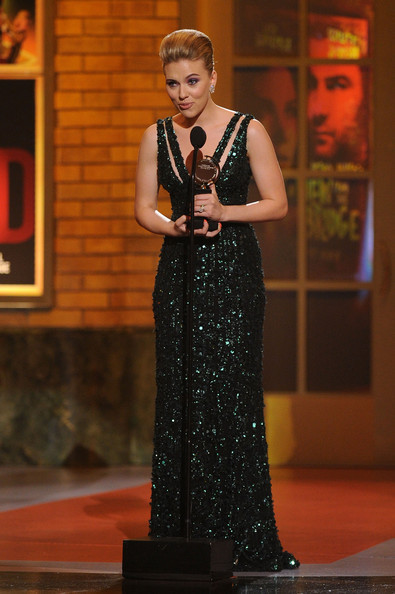 64trh Annual Tony Awards (June 13)