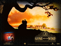 gone-with-the-wind - 70th Anniversary wallpaper
