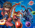 Ability card activate - bakugan-battle-brawlers photo