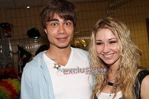 Alex and Lera