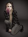 Alison Dyer Photoshoot (US Weekly Magazine)