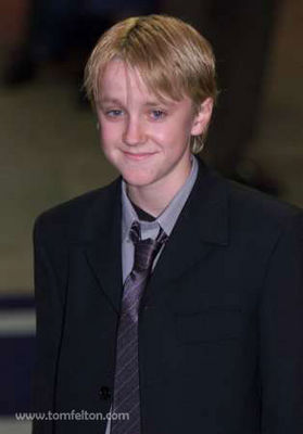 Appearances > 2001 > Harry Potter & The Philosophers Stone : London
