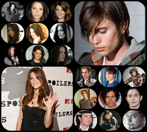 Jackson Rathbone & Ashley Greene fondo de pantalla titled Ashley & Jackson