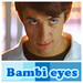 Bambi Eyes - jonathan-togo icon