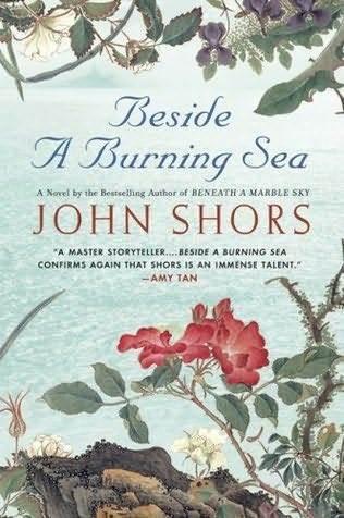 Beside a Burning Sea por John Shors
