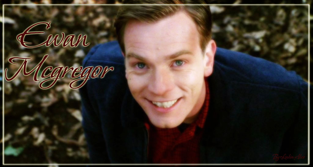 Big fish ewan mcgregor fan art 12947650 fanpop for Ewan mcgregor big fish
