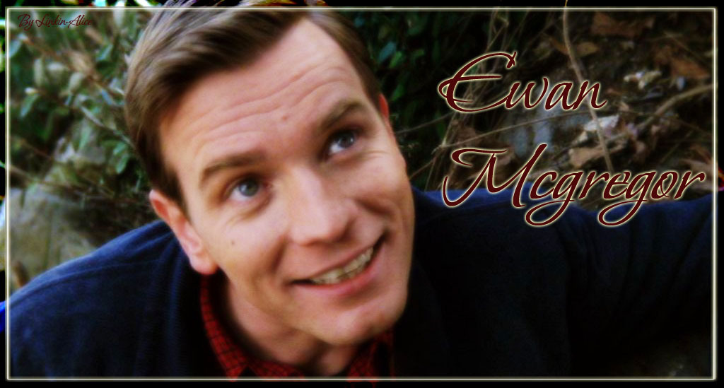 Big fish ewan mcgregor fan art 12947654 fanpop for Ewan mcgregor big fish