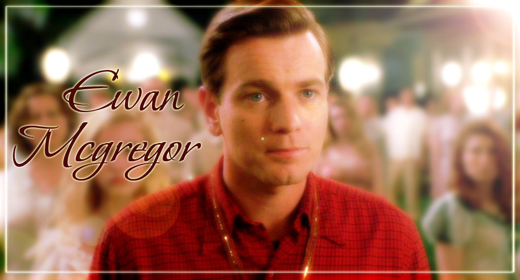 Big fish ewan mcgregor fan art 12947666 fanpop for Ewan mcgregor big fish