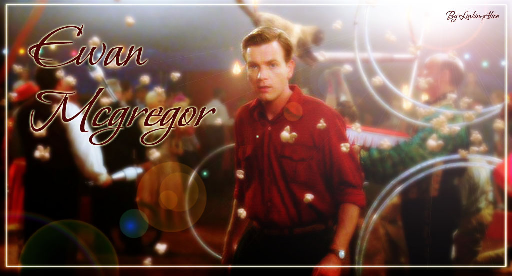 Big fish ewan mcgregor fan art 12947672 fanpop for Ewan mcgregor big fish
