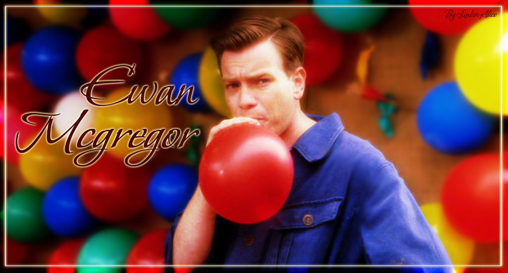 Big fish ewan mcgregor fan art 12947684 fanpop for Ewan mcgregor big fish
