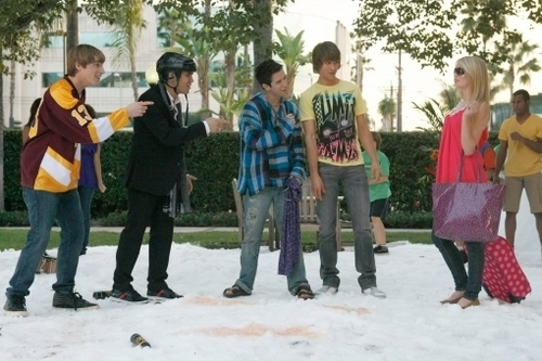 Big Time Fever 1
