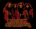 Black Sabbath - black-sabbath fan art