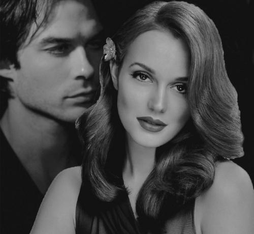 Blair & Damon