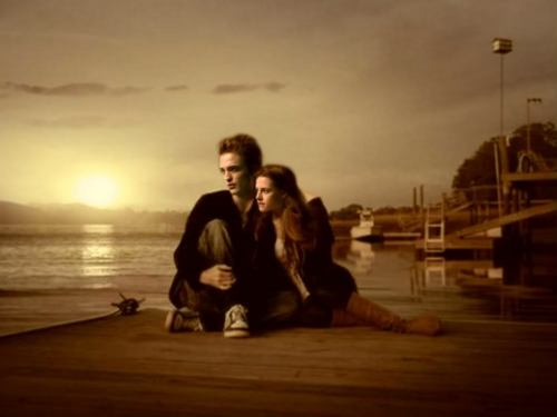 Breaking Dawn - Isle Esme