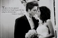 Breaking Dawn - Wedding - edward-and-bella fan art