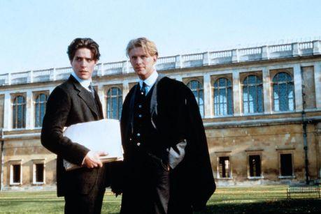 Cambridge days