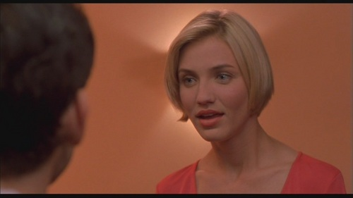 "Cameron Diaz fond d'écran called Cameron Diaz in ""There's Something About Mary"""