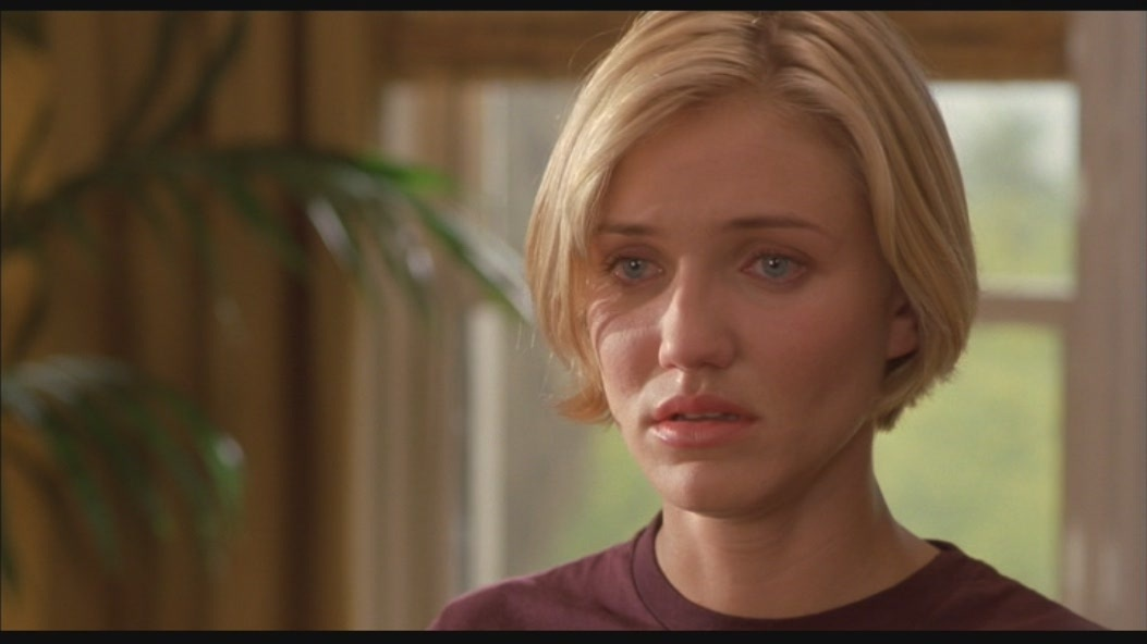 """Cameron Diaz in """"There's Something About Mary"""" - Cameron ..."""