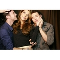 "Candid Photo Fun with ""Twilight: Eclipse"" Cast - twilight-series photo"
