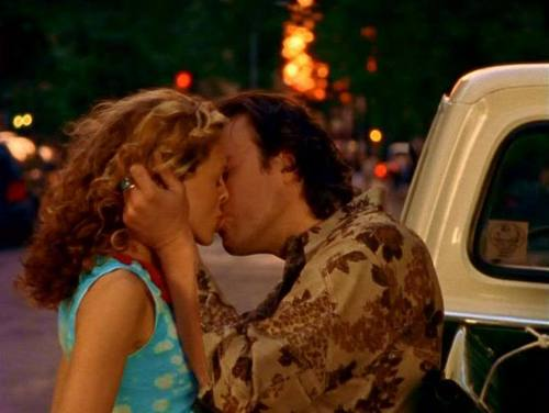 Carrie and Aidan - carrie-bradshaw Photo