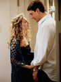 Carrie and Big - carrie-bradshaw photo