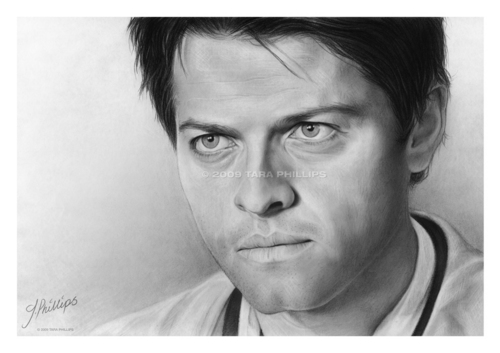 Cas Drawing