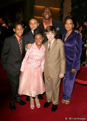 "Cast of ""Everybody Hates Chris"""