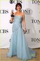 Catherine Zeta Jones Wins Tony, Sends In The Clonws