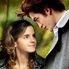 Cedric And Hermione
