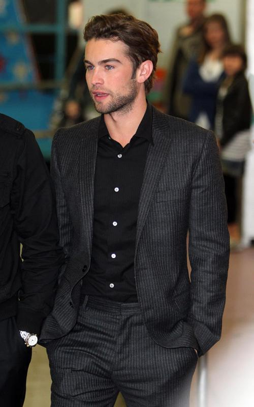 Chace Crawford - Gossip Girl Photo (12911753) - Fanpop