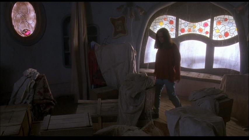 Christina in Casper