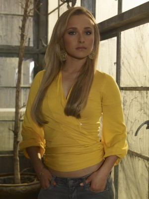 Claire Bennet