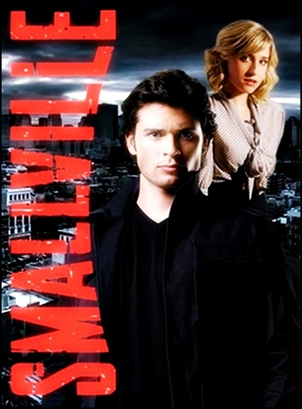 Smallville Download Dublado 1 Temporada Avi