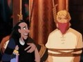 Clopin is sorry. awwww - clopin-trouillefou screencap